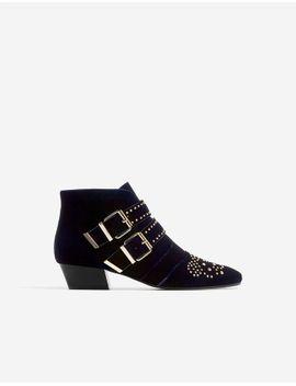 zapatos-de-tacón-de-mujer by stradivarius