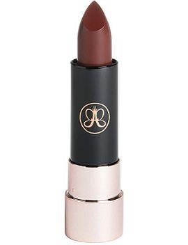 matte-lipstick by anastasia-beverly-hills