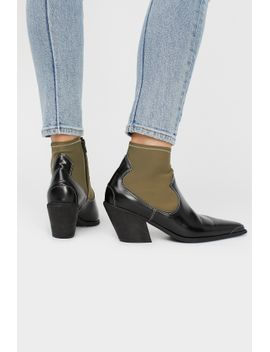 Jackson West Boot Free People