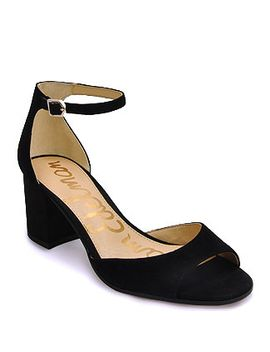 Sam Edelman   Susie   Block Heel Sandal by Sam Edelman