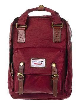 d4b144f1980 Shoptagr   Doughnut Macaroon Wine Backpack by Doughnut
