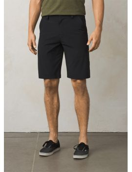 Ansa Short by Prana