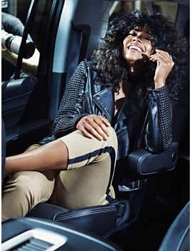 faux-leather-moto-jacket---gabrielle-union-collection by new-york-&-company