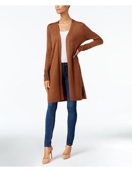 button-detail-duster-cardigan,-created-for-macys by jm-collection