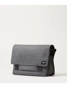 Tech Oxford Zip Messenger by Jack Spade