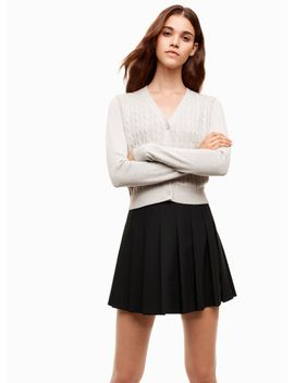olive-skirt by sunday-best