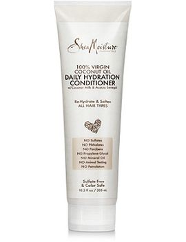 100%-virgin-coconut-oil-daily-hydration-conditioner by sheamoisture