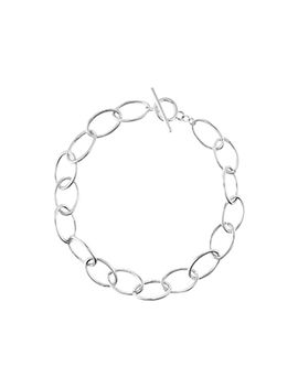 Large Link Chain Necklace by Accessorize