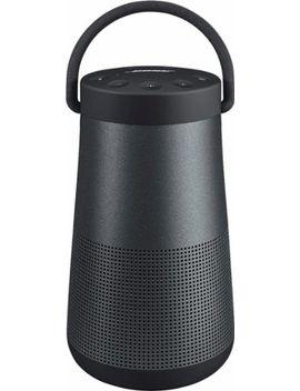 Sound Link® Revolve+ Portable Bluetooth® Speaker   Triple Black by Bose®