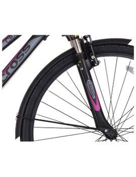 Shoptagr Cross Crx500 700c Hybrid Bike Womens By Argos