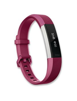 fitbit-alta-hr-small-fitness-wristband-in-fuchsia by bed-bath-and-beyond