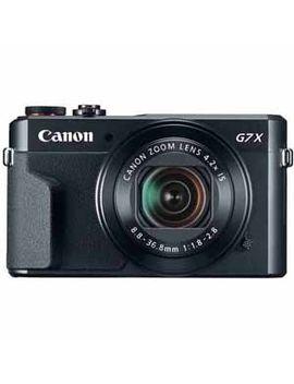 Canon Power Shot G7 X Mark Ii Digital Camera by Canon