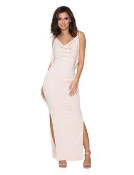 Kalila maxi dress