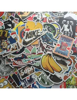 sticker-bombing-sticker-pack by etsy