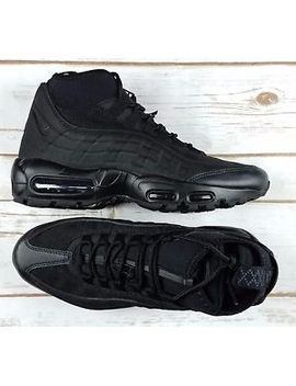 nike air max 95 all leather recliners