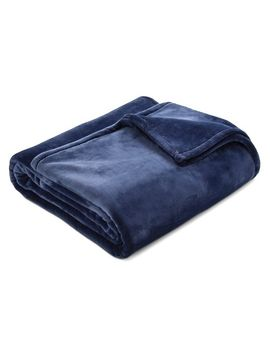 microplush-bed-blanket---threshold by shop-this-collection