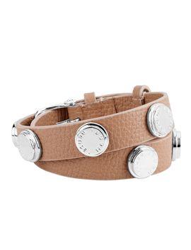Shoptagr Carlyle Double Wrap Bracelet Carlyle Double Wrap Bracelet