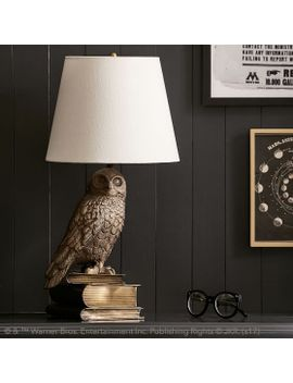 harry-potter-hedwig-lamp by pbteen