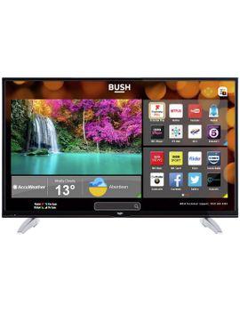 shoptagr bush 55292 uhdfvp 55 inch 4 k ultra hd smart tv. Black Bedroom Furniture Sets. Home Design Ideas