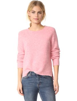 francie-sweater by rag-&-bone