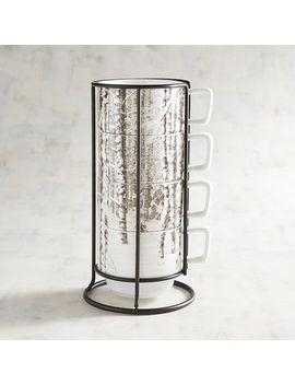 birch-tree-stacking-mugs-set by pier1-imports