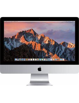 "215""-imac---intel-core-i5-(23ghz)---8gb-memory---1tb-hard-drive---silver by apple"
