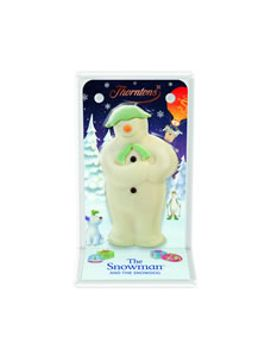 shoptagr thorntons gifting snowman chocolate 60g by wilko. Black Bedroom Furniture Sets. Home Design Ideas