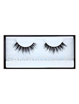 samantha-classic-lashes-#7 by huda-beauty