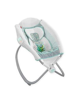 Shoptagr Fisher Price Deluxe Newborn Auto Rock N Play Sleeper