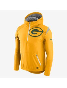 quality design 970de 31123 Shoptagr | Nike Lightweight Fly Rush (Nfl Packers) Men's ...