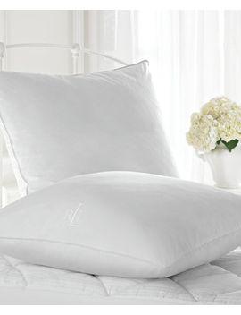"classic-26""-square-european-down-alternative-pillow,-luxloft-fill by general"