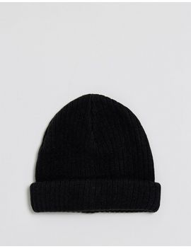 asos-fisherman-beanie by asos-collection