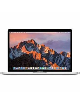 "Apple 13.3"" Mac Book Pro With Retina Display,Intel Core I5,Dual Core 2.3 G Hz Processor,8 Gb Memory,256 Gb Ssd (Latest Model)   Silver by Apple"