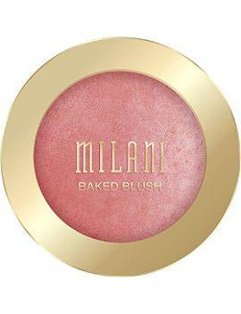 baked-blush by milani