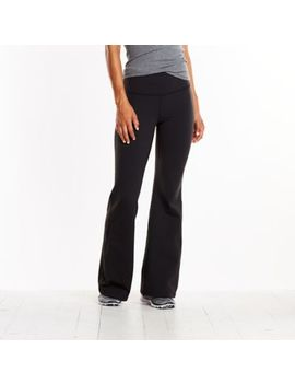 Strong Is Beautiful Flare Pant by Lucy