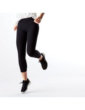 Mat And Move Capri Legging by Lucy
