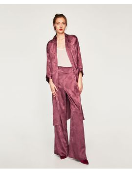 long-printed-dress--mididresses-woman by zara