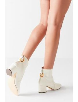 harlow-leather-o-ring-ankle-boots by urban-outfitters