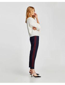 flowy-cargo-pants--view-allpants-woman by zara