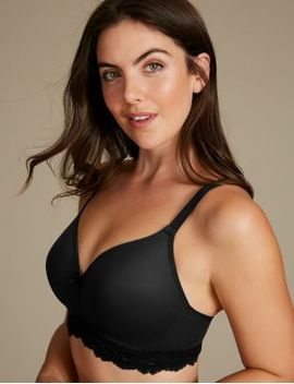 sumptuously-soft-padded-full-cup-t-shirt-bra-aa-e by marks-&-spencer
