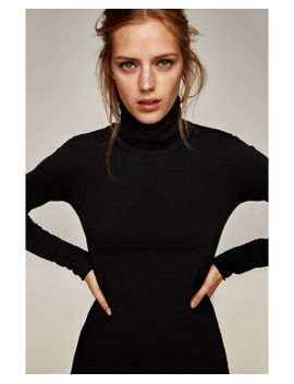 special-edition-sweater-with-mohair by zara