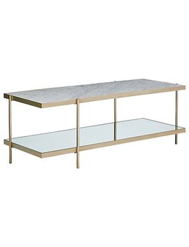 Shoptagr West Elm Avery Coffee Table By West Elm - West elm avery coffee table