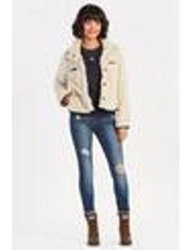 sherpa-jacket by evereve