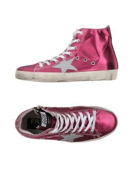 sneakers by golden-goose-deluxe-brand