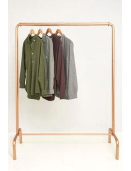 black-rail-clothing-rack by urban-outfitters