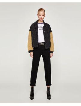 mom-fit-jeans by zara