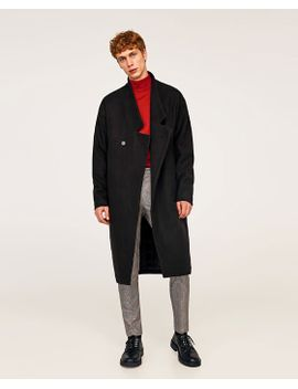 faux-suede-bomber--jacketsbasics-sale-man by zara