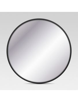 decorative-circular-wall-mirror---project-62 by project-62