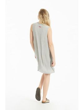 A Line Dress by Hard Tail Forever