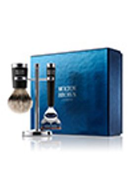 The Shaving Collection by Molton Brown